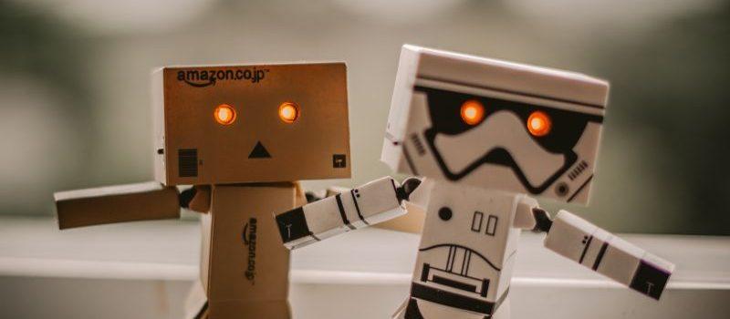 Sztuczna inteligencja testowana w ubezpieczeniach, Boty przyjmujące telefoniczne zgłoszenia szkody