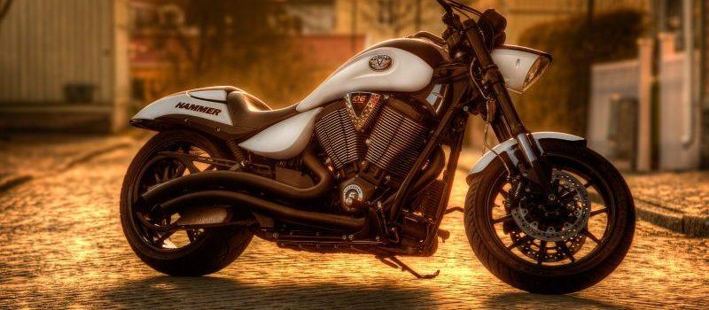 Ubezpieczenie OC  motocykla