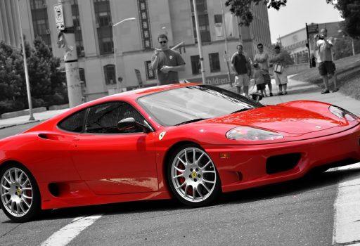 160 - W2VIr7J - Ferrari 360