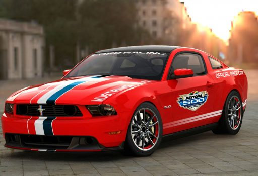 208 - h4zniJL - Ford Mustang GT