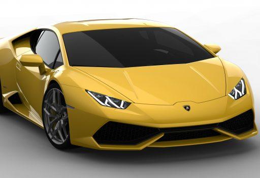 283 - RxgQ2AW - Lamborghini Huracan