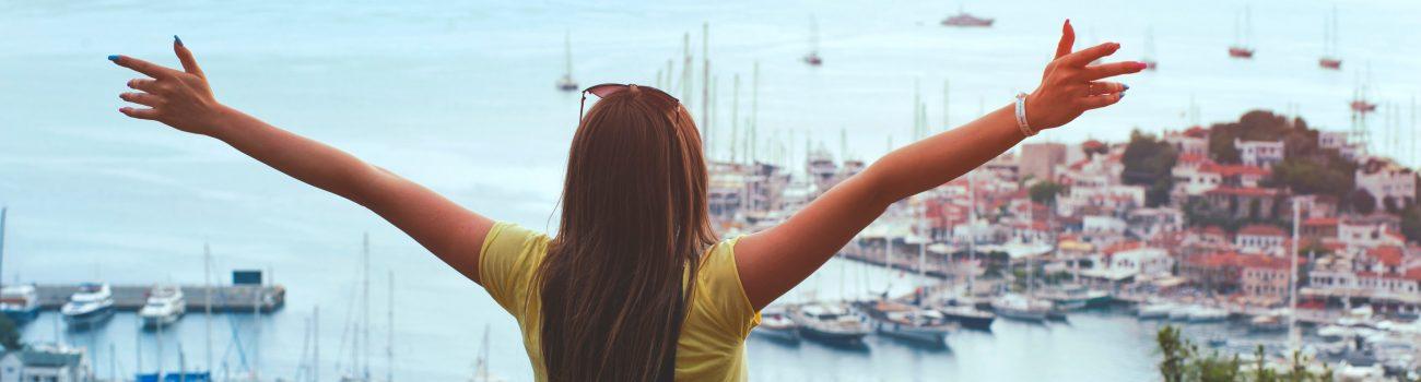 Wakacje życia – a Ty gdzie spędzasz tegoroczne wakacje??